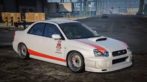 sti subaru 2004 subaru impreza wrx sti 2004 u0027born to race u0027 livery gta5 mods com