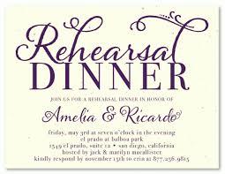 rehearsal invitations wedding rehearsal dinner invitations cimvitation