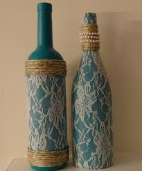 how to decorate a wine bottle for a gift 10 wine bottle centerpieces for your wedding vinepair