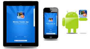 how to transfer apps from iphone to android wireless transfer app for android and ios