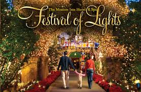 christmas light festival near me best places to see christmas lights in southern california