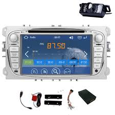 radio for ford focus car radio for ford focus mondeo logo autoradio player