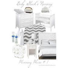 nursery furniture shopping list u2013 fashionable hostess