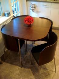 Apartment Size Kitchen Tables by Bathroom Easy The Eye Dining Table Small Kitchen And Chairs For