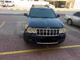 jeep cherokee xj sunroof 2008 jeep grand cherokee ltd hemi 5 7 for sale in qatar new and
