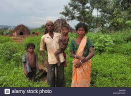 tribal family birhor tribe keredari and block district