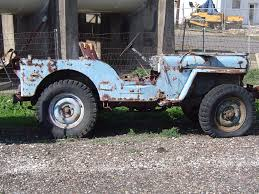 jeep body m38 tomball