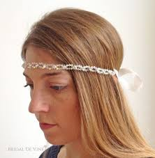 headbands that go across your forehead 15 best wedding forehead pieces images on bridal
