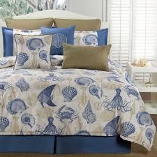 Coastal Comforters Bedding Sets Reef Life Coastal Comforter Bedding