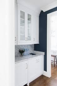 black walls white kitchen cabinets white bar cabinets with black walls transitional kitchen