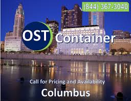 shipping containers for sale columbus oh storage unit containers