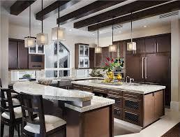 two kitchen islands kitchen wonderful luxury kitchen island bar 10 luxury kitchen