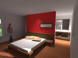 idee chambre parentale avec salle de bain suite parentale avec dressing plan suite parentale avec salle de