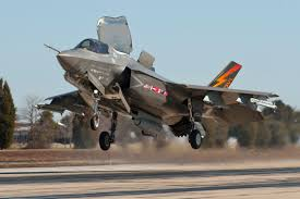 marine corps announces f 35b fighter jet ready for initial