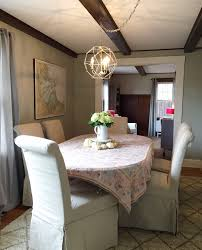 dining room updates domestikatedlife
