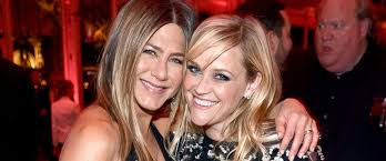 Vanity Club Girls Jennifer Aniston And Reese Witherspoon Will Star In Show About