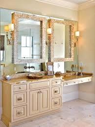 ideas for bathroom vanities vanity mirror ideas coasttoposts com