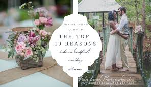 a wedding planner 10 reasons to hire a wedding planner above the rest events