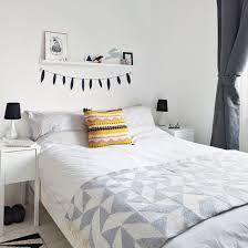 Scandinavian Inspired Bedroom Scandinavian Bedroom Ideas Ideal Home