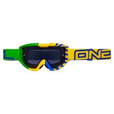 oneal motocross boots o u0027neal b2 rl spray goggle motocross goggles blue oneal motocross