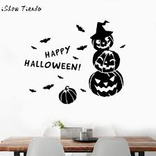Home Window Decor Halloween Window Decor Promotion Shop For Promotional Halloween
