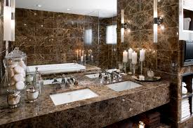 create a five star bathroom in your own home