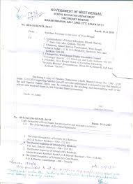 Sample Letter For Medical Leave Application Leave Rules We The Teachers