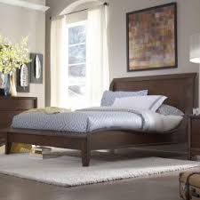 Low Profile King Size Bed Frame Low Profile King Bed Foter