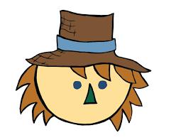 scarecrow writing paper scarecrow storytime hafuboti free printable of a mouthless scarecrow