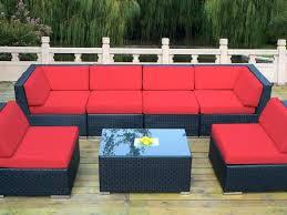 coffee table abbyson living vs 666 trapani leather square ottoman