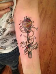 michael jackson tattoo on right forearm