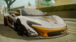 subaru gtr 2015 mclaren p1 gtr vs 2013 for gta san andreas