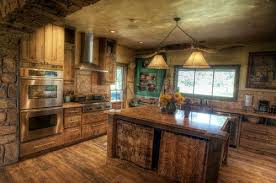 western u0026 rustic kitchen images home design and decor reviews