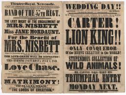 victorian popular culture