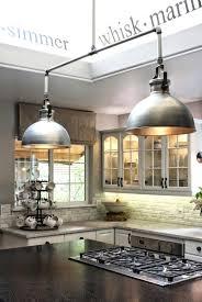 kitchen lighting fixtures island industrial kitchen light fixtures ziemlich 3 pendant island 27