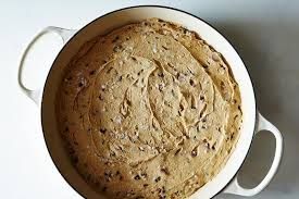 Can You Cook Cookies In A Toaster Oven How To Make A Skillet Cookie Baking Tips