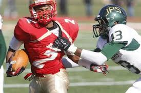 high school football results from thanksgiving day nj