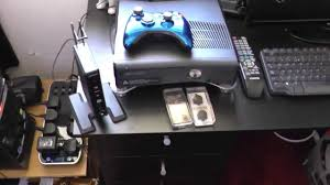 ultimate gaming room tour setup 2013 first video youtube