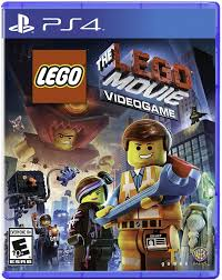 amazon com the lego movie videogame playstation 4 whv games