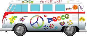 volkswagen bus painting hippie clipart vw bus pencil and in color hippie clipart vw bus