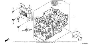 honda hrx217 type honda hrx217 tda lawn mower usa vin maga 1000001 to maga