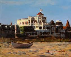 jonelle summerfield oil paintings cape may vi
