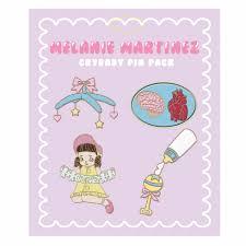 pin packs melanie martinez wiki fandom powered by wikia