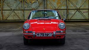 first porsche the first porsche 911 cabriolet goes up for auction