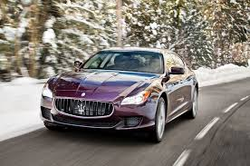 maserati sedan black totd will more models and sales water down the maserati brand