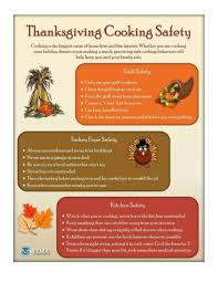 thanksgiving is coming cook safely charles county department of