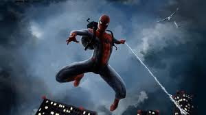 high quality creative spiderman pictures