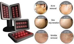 benefits of red light therapy beds of red led light therapy