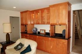Cabinets In San Diego by Refacing San Diego County Ca