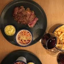 restaurant cuisine belge bruxelles restaurants proposant de la cuisine belge dans la région